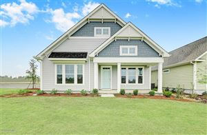 Photo of 4763 Waves Pointe, Wilmington, NC 28412 (MLS # 100140332)