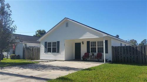 Photo of 125 Sanders Street, Jacksonville, NC 28540 (MLS # 100223332)