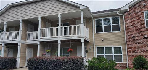 Photo of 4425 Jay Bird Circle #203, Wilmington, NC 28412 (MLS # 100224332)
