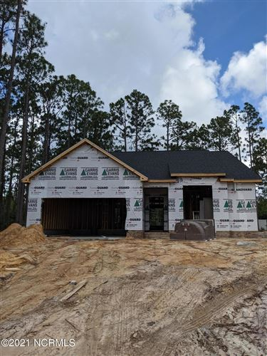 Photo of 675 N Shore Drive, Boiling Spring Lakes, NC 28461 (MLS # 100270332)