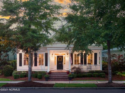 Photo of 5109 Old Garden Road, Wilmington, NC 28403 (MLS # 100279332)