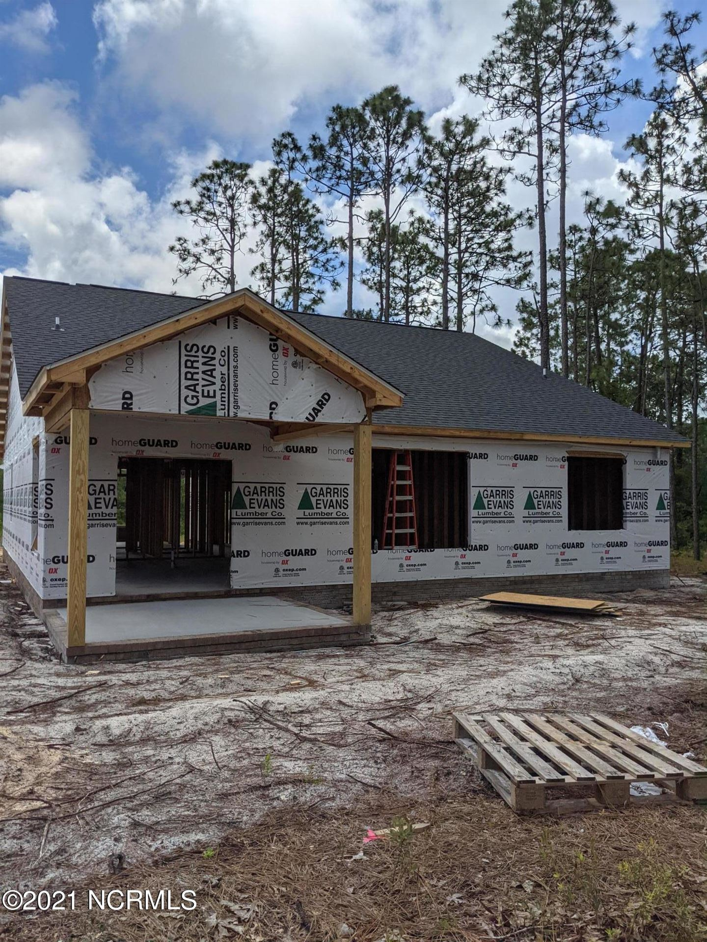 Photo of 675 N Shore Drive, Southport, NC 28461 (MLS # 100270332)