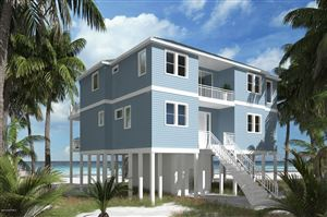 Photo of 1195 N Anderson Boulevard, Topsail Beach, NC 28445 (MLS # 100145333)
