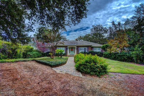 Photo of 234 River Drive, Southport, NC 28461 (MLS # 100191333)
