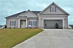 Photo of 1201 Fellowes Court, Winterville, NC 28590 (MLS # 100127334)