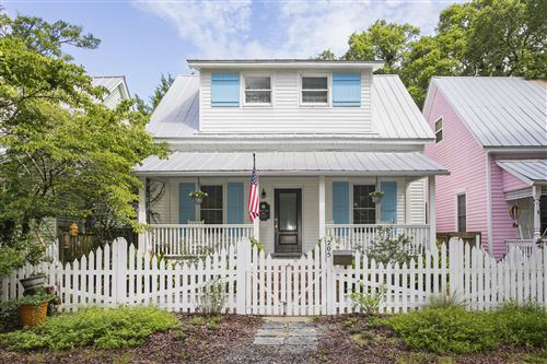 Photo of 205 E Brown Street, Southport, NC 28461 (MLS # 100226334)