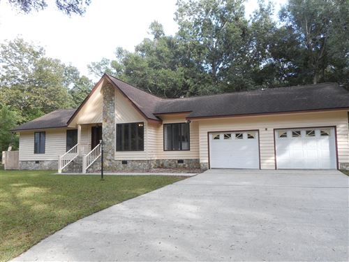 Photo of 9143 Forest Drive SW, Sunset Beach, NC 28468 (MLS # 100236334)
