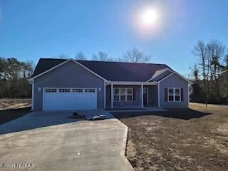 Photo of 111 Granny Drive, Sneads Ferry, NC 28460 (MLS # 100258334)