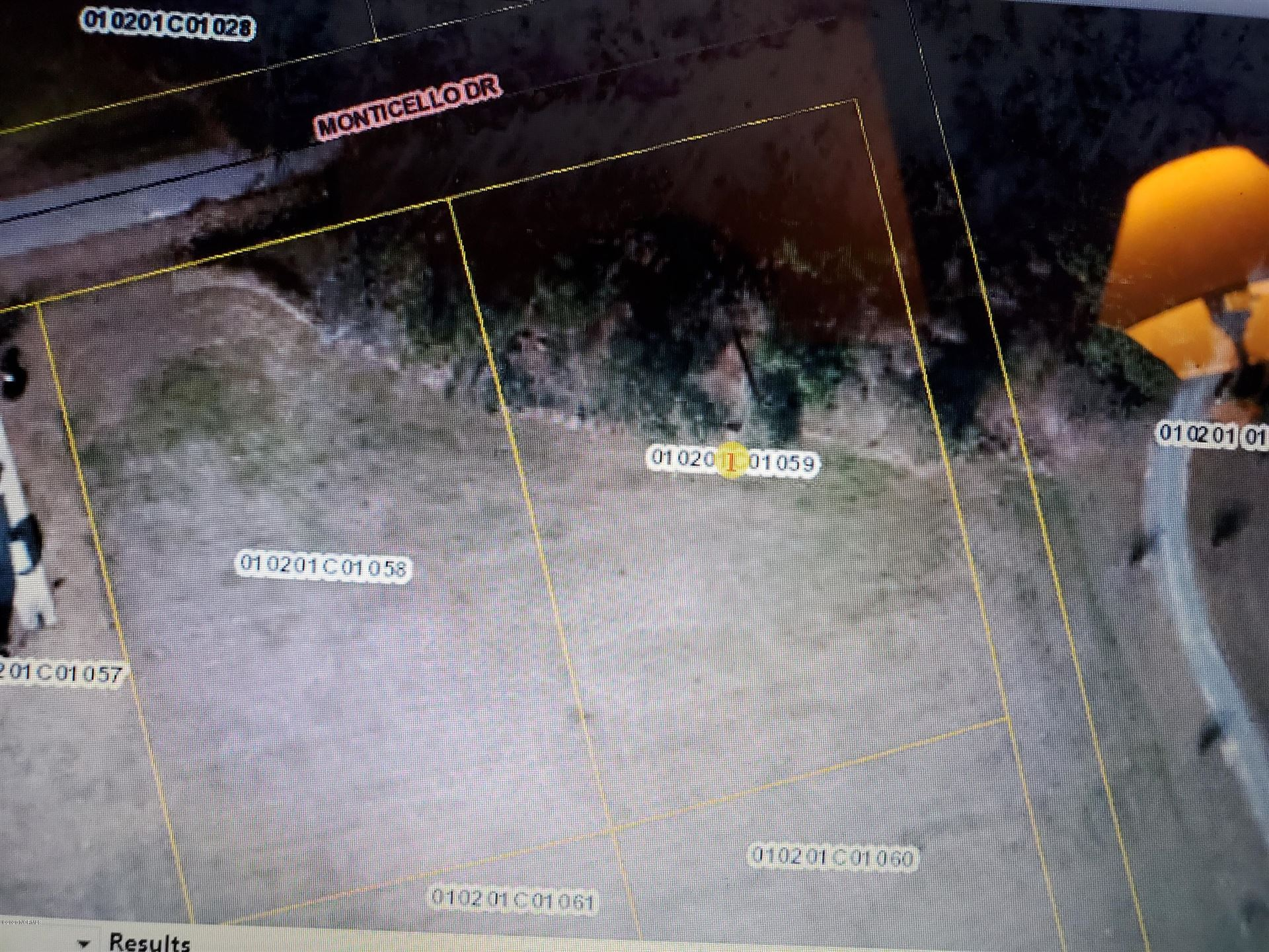 Photo of Tbd Monticello Drive, Laurinburg, NC 28352 (MLS # 100205334)