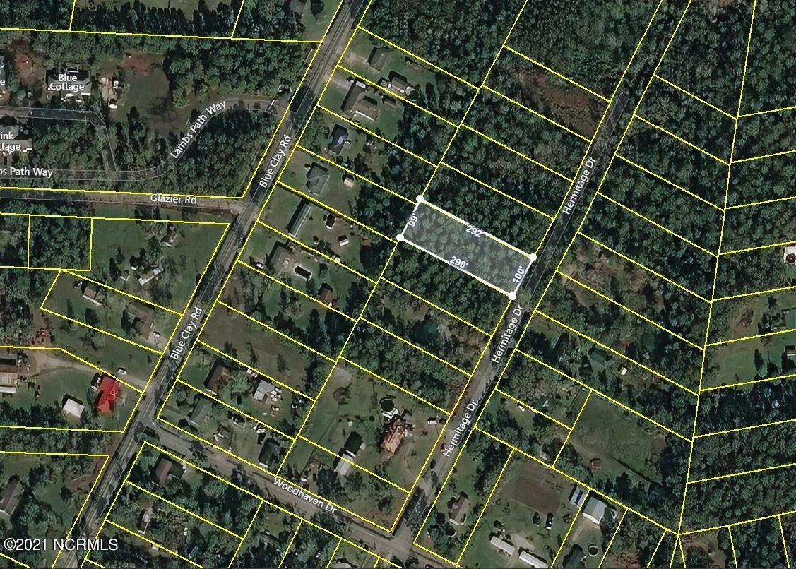Photo of 515 Hermitage Drive, Castle Hayne, NC 28429 (MLS # 100284334)