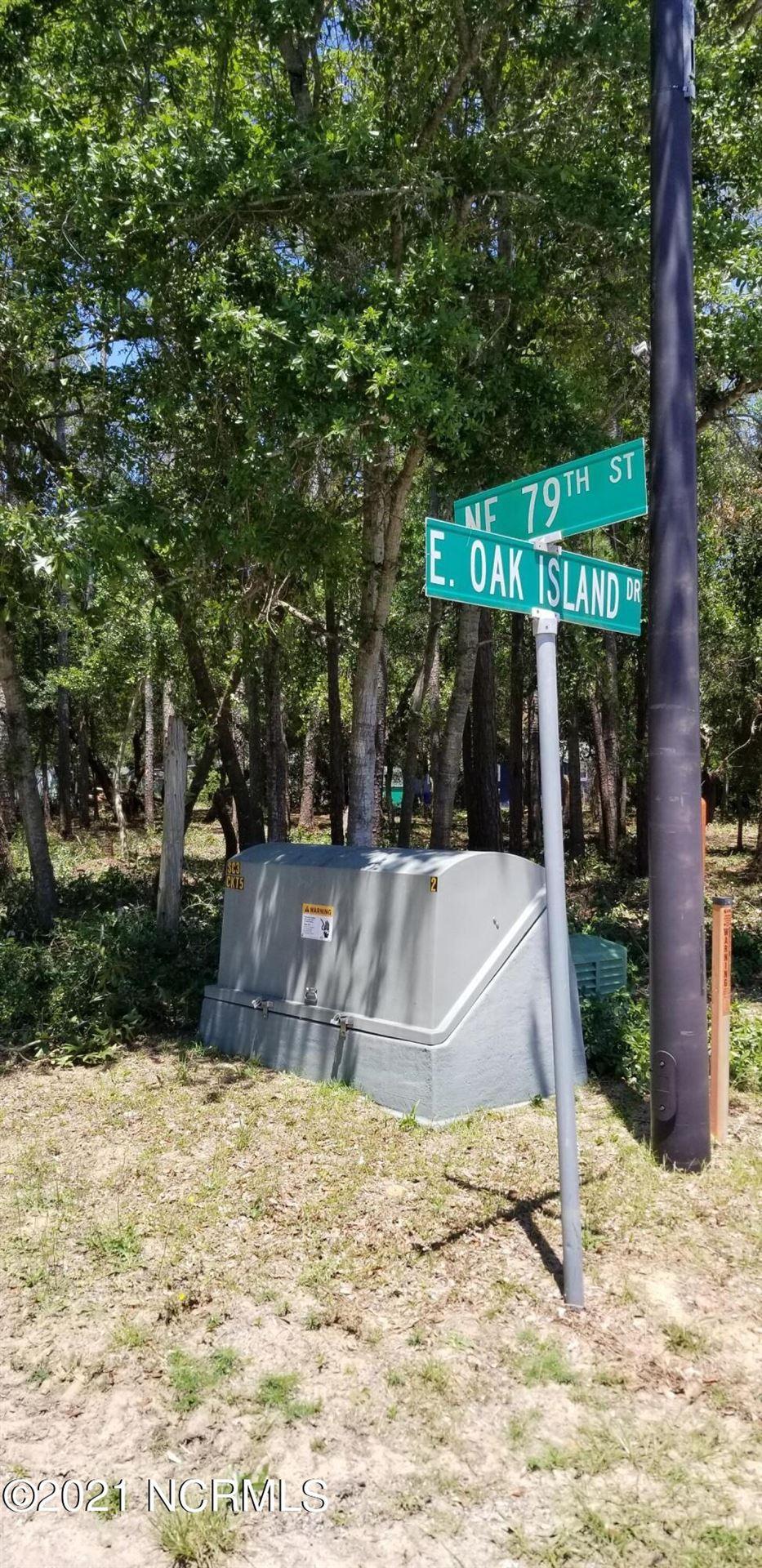 Photo of 7900 E Oak Island Drive, Oak Island, NC 28465 (MLS # 100296334)
