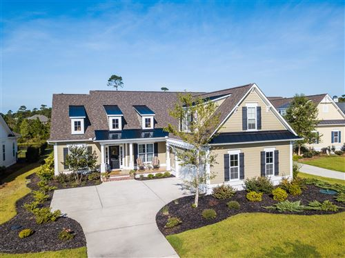 Photo of 4267 Kingston Court, Southport, NC 28461 (MLS # 100183335)
