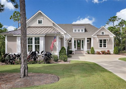 Photo of 2843 Pine Forest Drive, Southport, NC 28461 (MLS # 100236335)