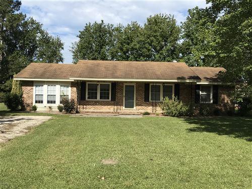 Photo of 139 Gail Road, Willard, NC 28478 (MLS # 100238335)