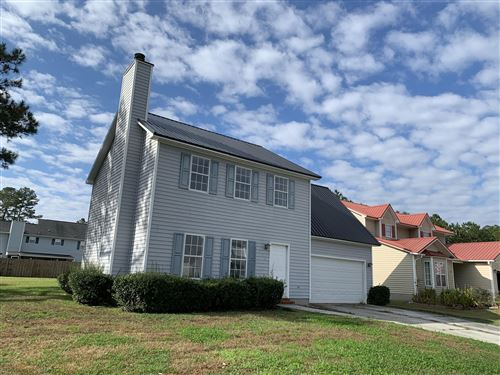 Photo of 336 Mulberry Lane, Jacksonville, NC 28546 (MLS # 100246335)