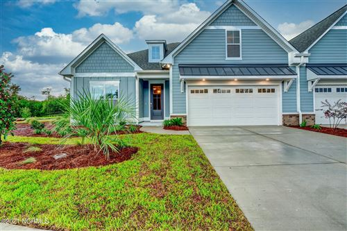 Photo of 1616 Sand Harbor Circle, Ocean Isle Beach, NC 28469 (MLS # 100258335)