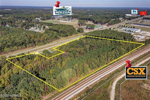 Photo of Tbd N Wesleyan Boulevard, Rocky Mount, NC 27804 (MLS # 100296335)