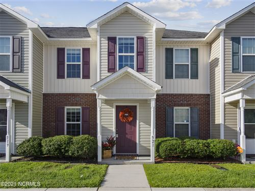 Photo of 521 Cider Hill Road, Jacksonville, NC 28546 (MLS # 100281336)
