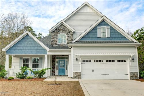 Photo of 160 Olde Point Road, Hampstead, NC 28443 (MLS # 100198337)