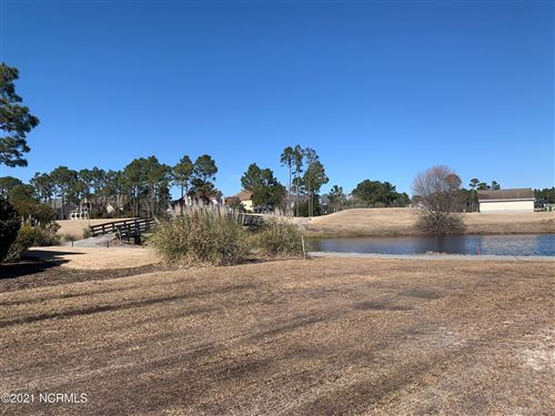 Photo of 4174 Shearwater Way SE, Southport, NC 28461 (MLS # 100257337)