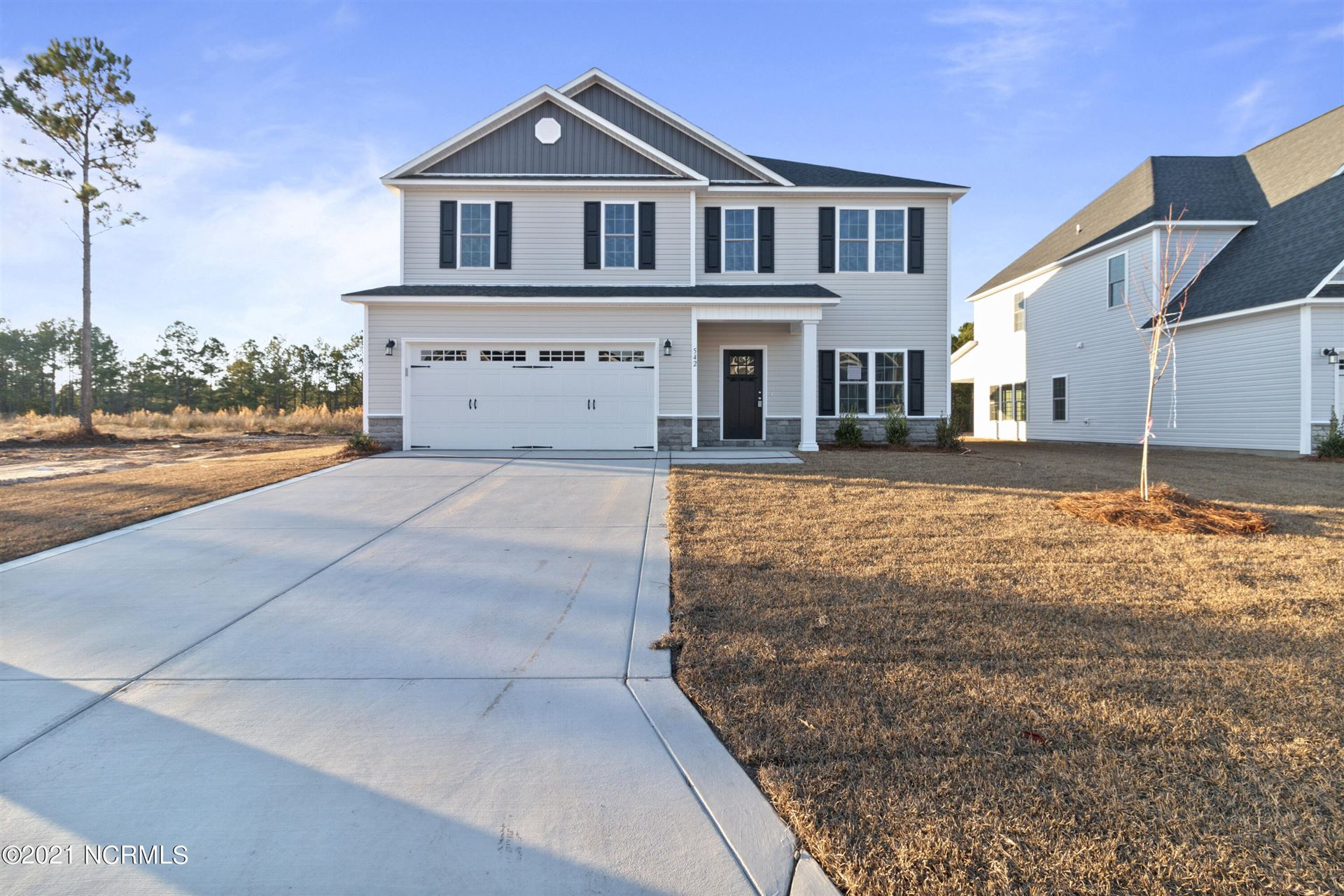 Photo of 542 Transom Way, Sneads Ferry, NC 28460 (MLS # 100286337)