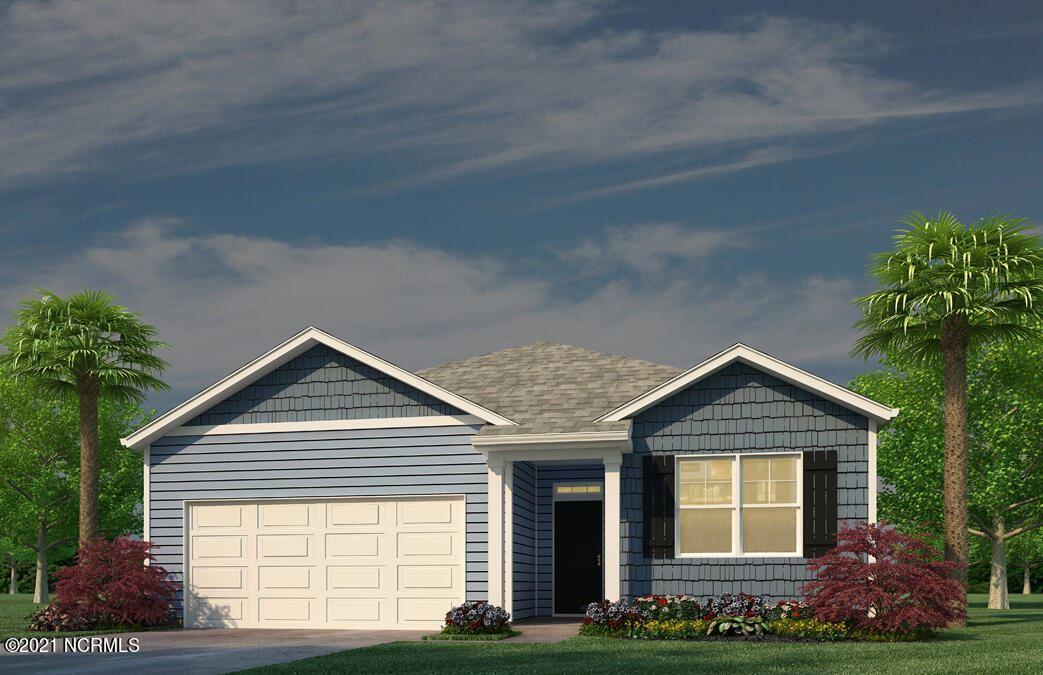 Photo of 704 Buckeye Road NE #Lot 2141, Leland, NC 28451 (MLS # 100296337)