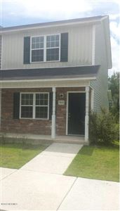 Photo of 5000 Banister Loop, Jacksonville, NC 28546 (MLS # 100161338)