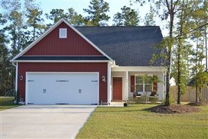 Photo of 16 Beltsville Court, Rocky Point, NC 28457 (MLS # 100185338)