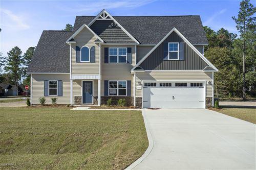 Photo of 101 Barnhouse Road, Jacksonville, NC 28546 (MLS # 100192338)
