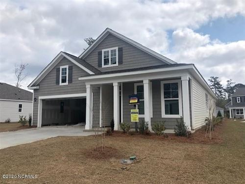 Photo of 779 Seathwaite Lane SE #Lot 1274, Leland, NC 28451 (MLS # 100199338)