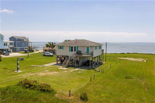 Photo of 898 Island Road, Harkers Island, NC 28531 (MLS # 100225338)