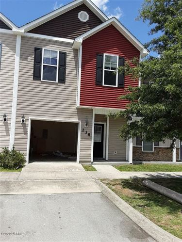 Photo of 238 Caldwell Loop, Jacksonville, NC 28546 (MLS # 100226338)