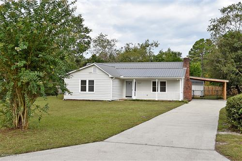 Photo of 6003 Fallen Tree Road, Wilmington, NC 28405 (MLS # 100238338)