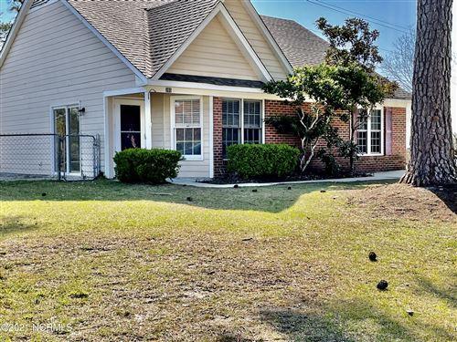 Photo of 205 Wedgewood Drive, Jacksonville, NC 28546 (MLS # 100253338)