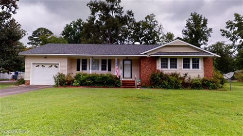 Photo of 1311 Sioux Drive, Jacksonville, NC 28540 (MLS # 100284338)