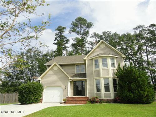 Photo of 100 Fawn Trail, Jacksonville, NC 28540 (MLS # 100142339)