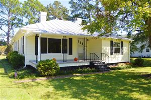 Photo of 4016 Old Cherry Point Road, New Bern, NC 28560 (MLS # 100185339)