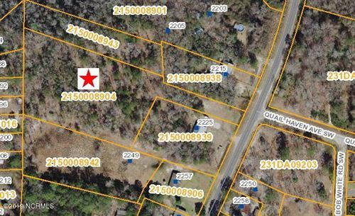 Photo of 1 Kirby Road SW, Supply, NC 28462 (MLS # 100195339)