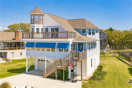 Photo of 414 Channel Drive, Emerald Isle, NC 28594 (MLS # 100208339)