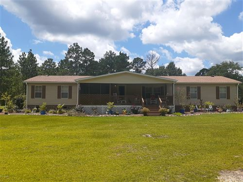 Photo of 3226 Bell Williams Road, Currie, NC 28435 (MLS # 100226339)