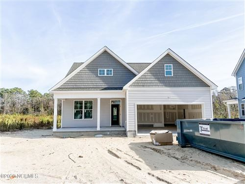 Photo of 133 Grandview Drive, Hampstead, NC 28443 (MLS # 100236339)