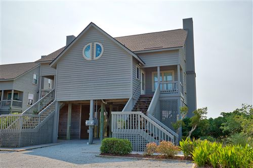 Photo of 2133 Ocean Boulevard #B, Topsail Beach, NC 28445 (MLS # 100240339)