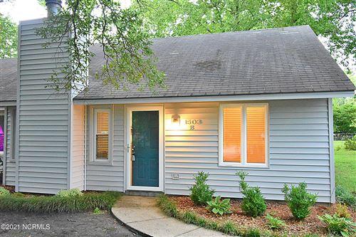 Photo of 1503 B Princeton Lane, New Bern, NC 28562 (MLS # 100284339)