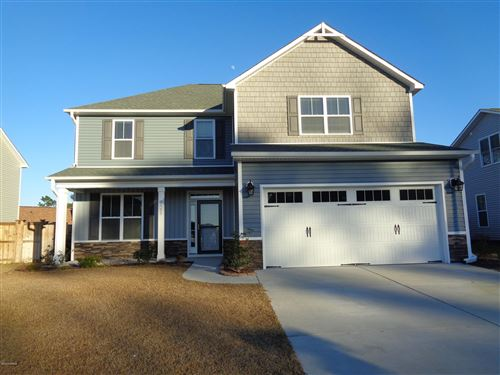 Photo of 6525 Woodlee Lane, Wilmington, NC 28412 (MLS # 100194340)