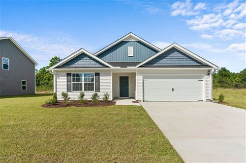 Photo of 7220 Brittany Pointer Court, Wilmington, NC 28411 (MLS # 100230340)