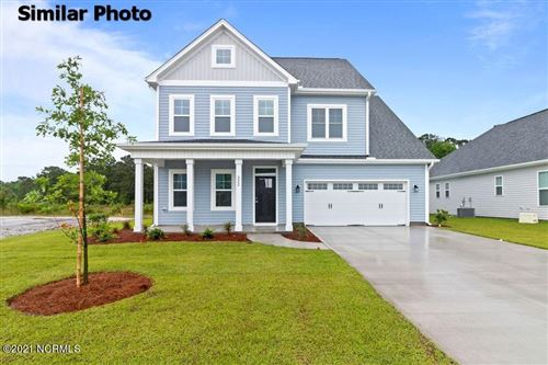 Photo of 217 Bachmans Trail, Hampstead, NC 28443 (MLS # 100250340)