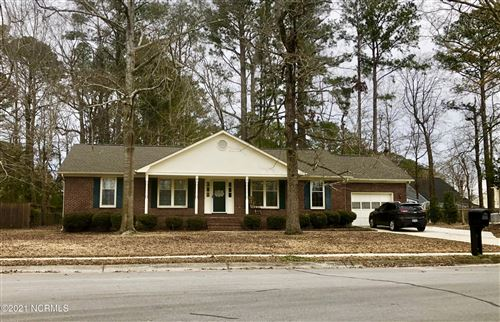 Photo of 289 Forest Grove Avenue, Jacksonville, NC 28540 (MLS # 100253340)