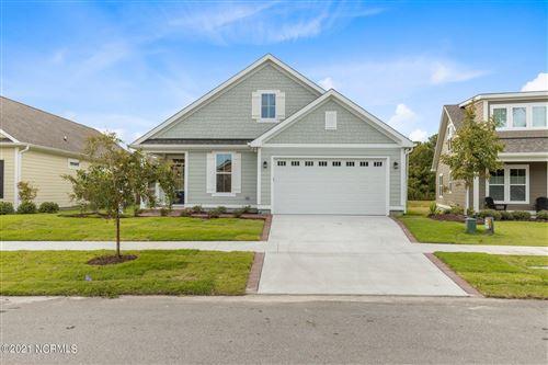 Photo of 113 Sea Grove Lane, Beaufort, NC 28516 (MLS # 100271340)