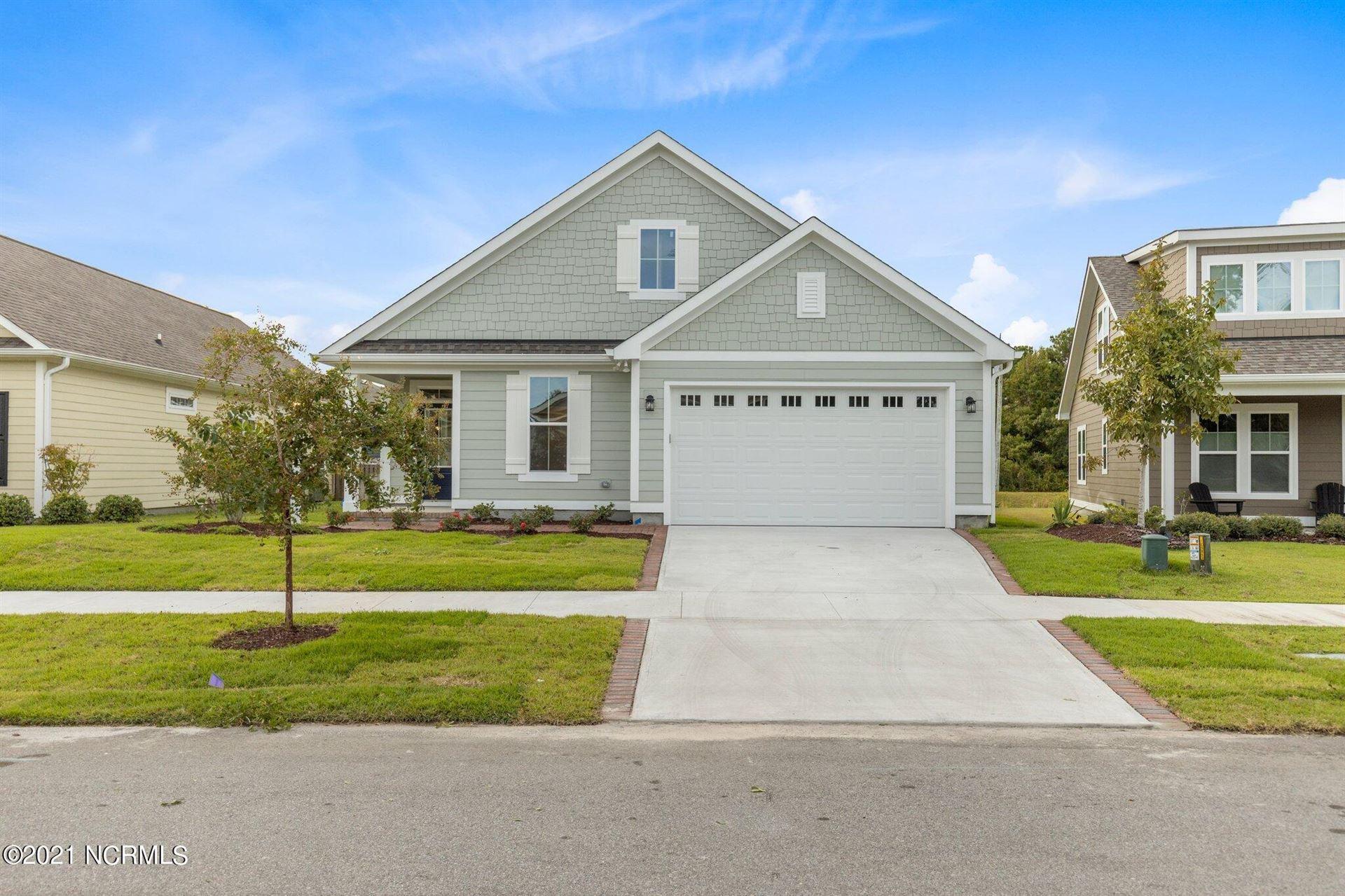 113 Sea Grove Lane, Beaufort, NC 28516 - #: 100271340
