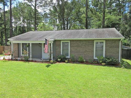 Photo of 711 Terrace Court, Jacksonville, NC 28546 (MLS # 100231341)